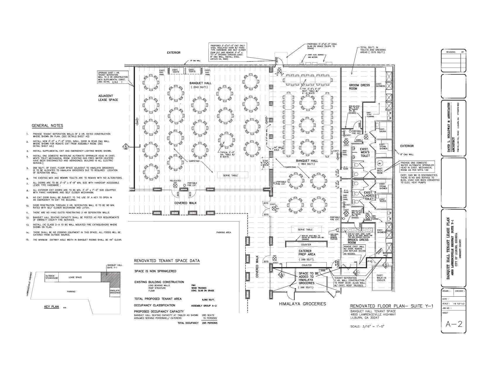 Tenant Floor Plan on fifth avenue apartment floor plan